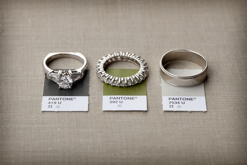 Wedding Ring Photography: Wedding Ring Shots: Part Two