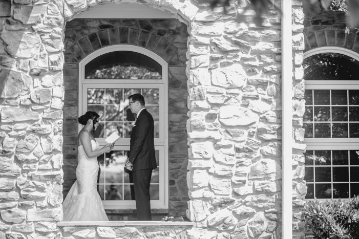United With Love - Fresh Inspiration for DC-Area Weddings