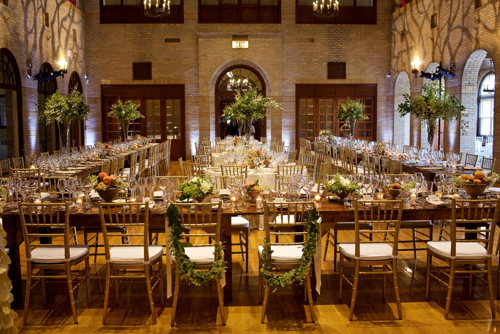 Lush Summer St Francis Hall Wedding United With Love