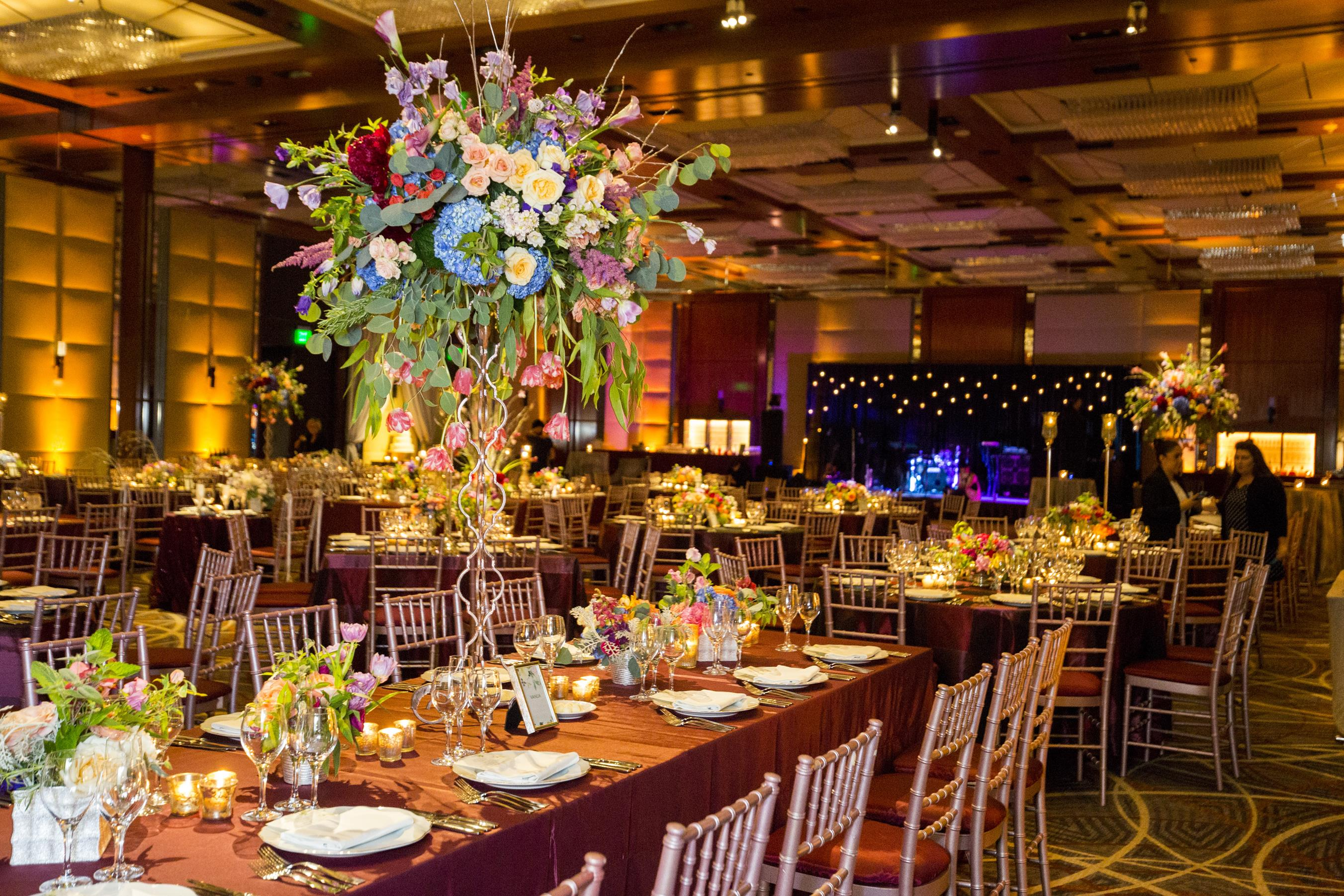 Baltimore hilton wedding