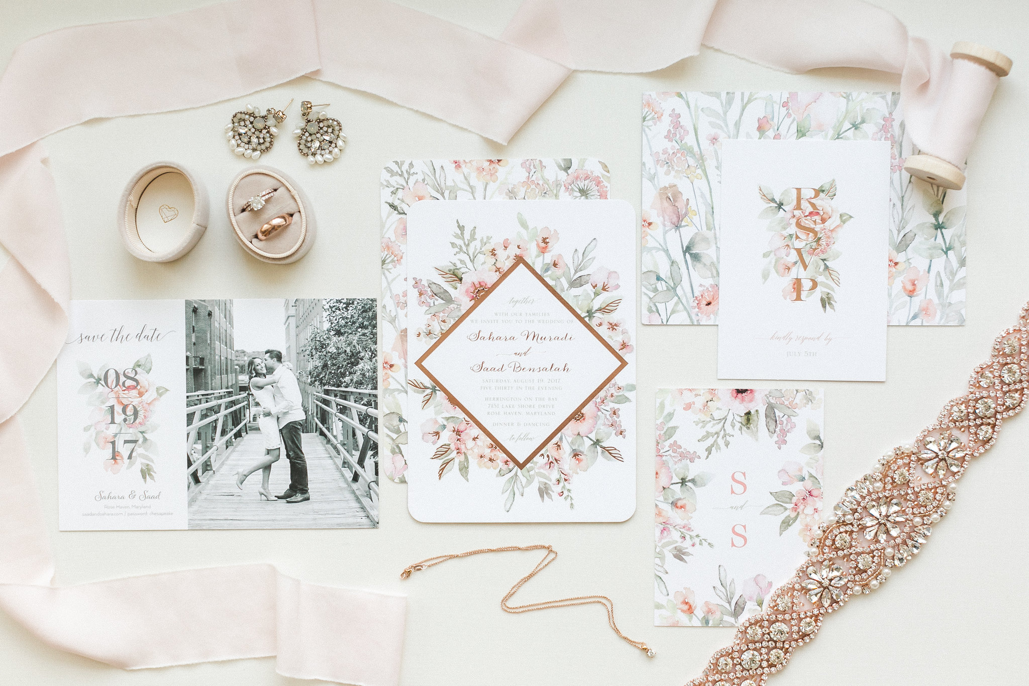 Simply Sweet Herrington on the Bay Wedding - United With Love